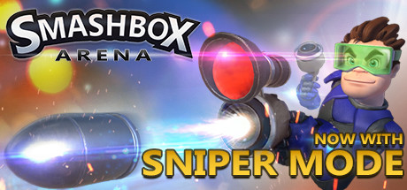 smashbox arena dodgeball