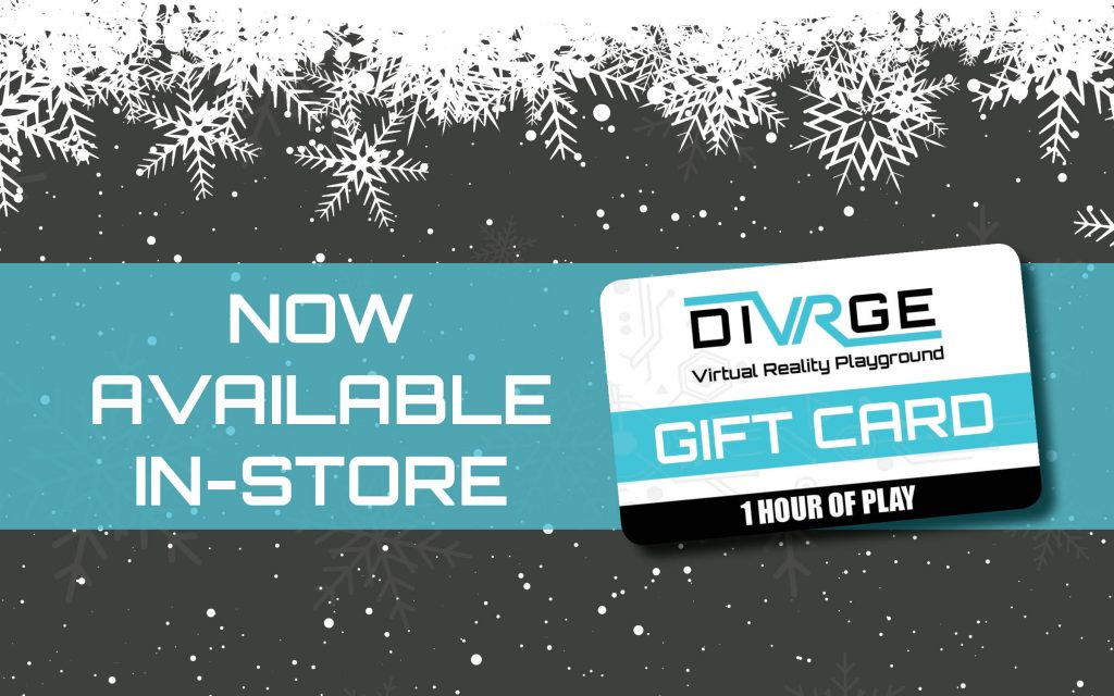 virtual reality gift cards